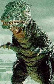 GorosaurusPhoto