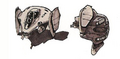 Concept Art - Godzilla vs. King Ghidorah - KIDS 2