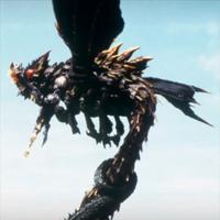 Kaiju Guide Megaguirus