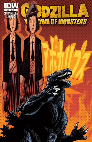 File:KINGDOM OF MONSTERS Issue 11 CVR A.png