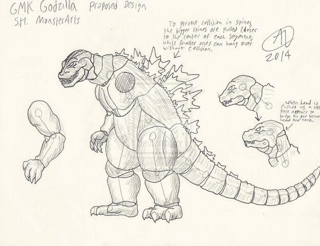 File:Proposed sh monsterarts figure godzilla 2001 by drawnzilla-d7cbqlm.jpg