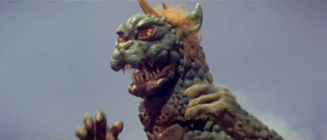 File:All Monsters Attack - Gabara is angry now.png