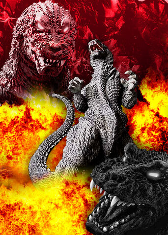 File:GMK Godzilla by Gojigirl.jpg