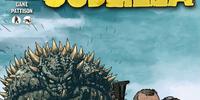 Godzilla: Ongoing Issue 3