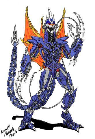 File:Neo Daikaiju GIGAN by Dino master.jpg