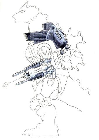 File:Concept Art - Godzilla Against MechaGodzilla - Kiryu 19.png