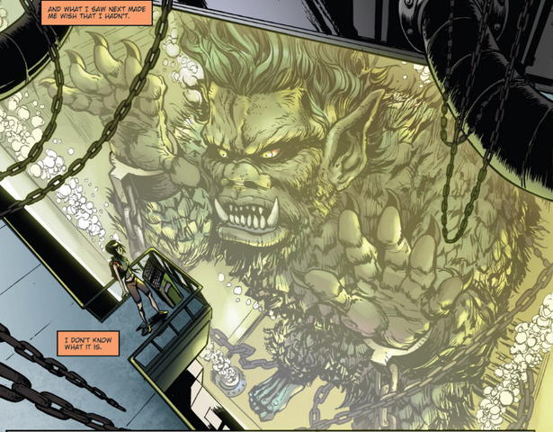 File:RULERS OF EARTH Issue 5 - 2 - Gaira.png