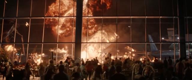 File:Screenshots - Godzilla 2014 - Monster Mash 37.png