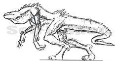 Concept Komodithrax
