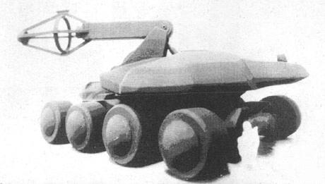 File:Concept Art - Godzilla vs. Biollante - MBT-92 1.png
