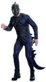 Godzilla 2014 Adult Costume