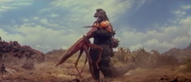 File:All Monsters Attack - Kamacuras number 1 gets beat up.png