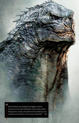 File:Concept Art - Godzilla 2014 - Godzilla 11.jpg