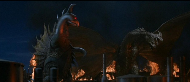 File:Gigan and King Ghidorah.png