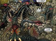 RoE Godzilla Trilopods