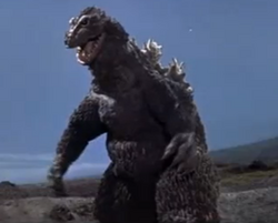 King Kong vs. Godzilla - 69 - Godzilla Is Laughing Out Loud