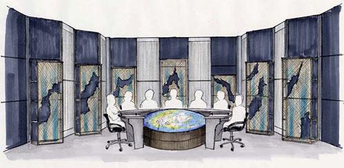 File:Concept Art - Godzilla Final Wars - TV Debate.png