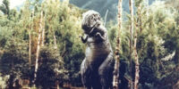 The Last Dinosaur (1977 film)/Gallery
