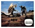 Godzilla vs. Megalon Lobby Card Germany 6