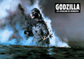 The Return of Godzilla Lobby Card Germany 1