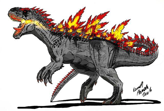 File:Neo Daikaiju GODZILLA by Dino master.jpg