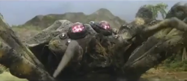 File:Son of Godzilla 7 - ShodaiKumo Kumonga.png