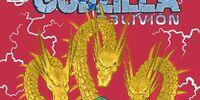Godzilla: Oblivion Issue 2