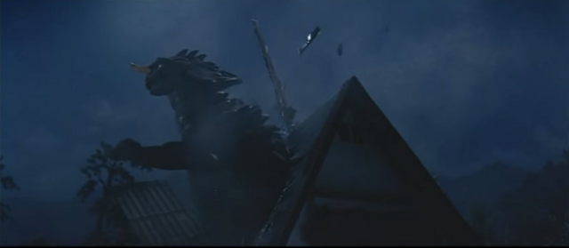 File:Baragon Destroys a House... Part 2- The Housening..png
