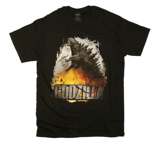 File:Godzilla 2014 Merchandise - Clothes - Rock Destruction Fire.jpg