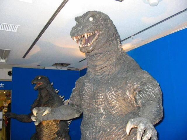 File:Godzilla Exhibit Japan photo by Stan Hyde 17.jpg