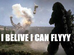 Godzilla meme 7