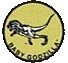 BABY GODZILLA 1998 Copyright Icon