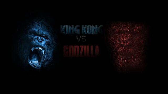 File:King Kong (2005) vs Godzilla (2016).jpg
