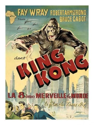 File:Belgian King Kong 1933 Poster.jpg