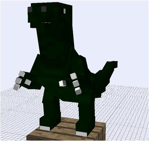 File:Godzilla Saurus old.png