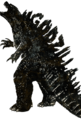 Poster Creator - Godzilla 3