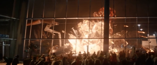 File:Screenshots - Godzilla 2014 - Monster Mash 31.png