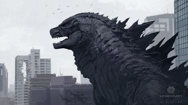 File:Concept Art - Godzilla 2014 - Godzilla Head 2.jpg