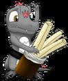 Wikira 404 SAMPLE-GRAY