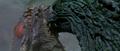 Godzilla vs. Megaguirus - Shhh...