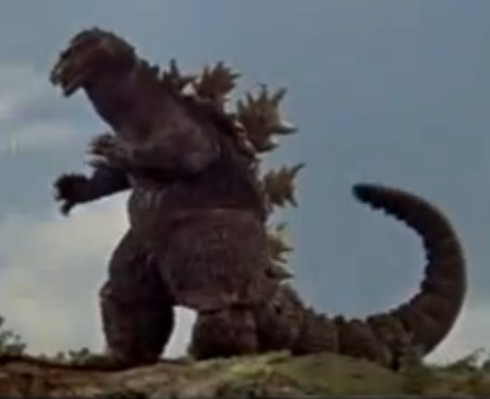 File:King Kong vs. Godzilla - 37 - Pose.png