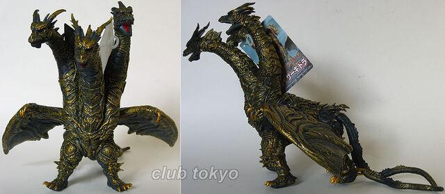 File:Bandai Japan 2004 Movie Monster Series - Keizer Ghidorah.jpg