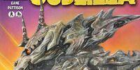 Godzilla: Ongoing Issue 12
