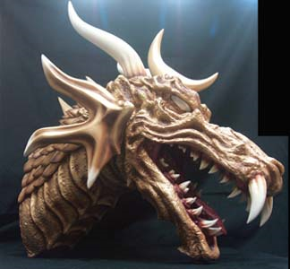File:Millenium King Ghidorah Head.png