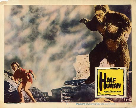 File:Half Human American Lobby Card in Color.jpg