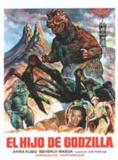 File:Son of Godzilla Poster Spain 1.jpg