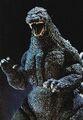 GVSG - Godzilla at Night