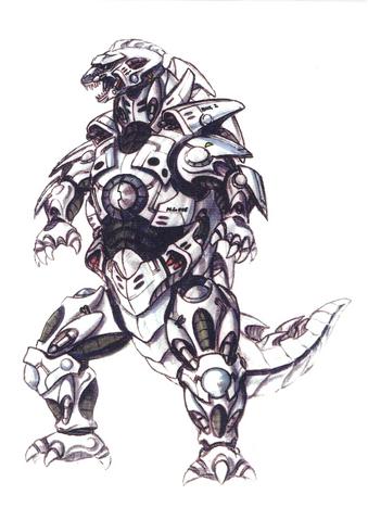 File:Concept Art - Godzilla Against MechaGodzilla - Kiryu 50.png