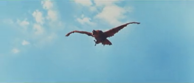 File:All Monsters Attack - Giant Condor flies in while in stock footage form 4.png