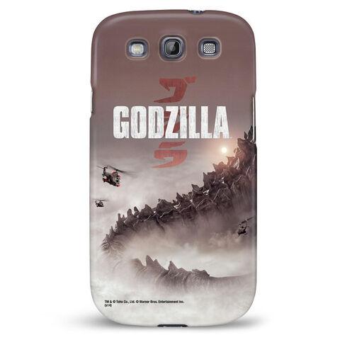 File:Godzilla 2014 Merchandise - Godzilla Theatrical One Sheet Phone Cover 2 Galaxy S3.jpg